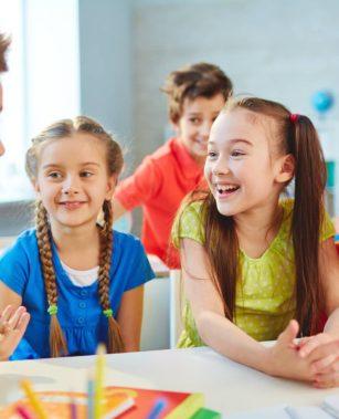 Birthday in Emirates Kinder Care Nursery