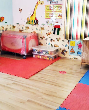 Emirates Kinder Care Nursery